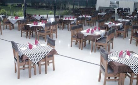 Jash Garden Restaurant Chandan Nagar Restaurant in Chandan Nagar