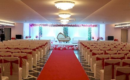 Jashan Banquet Seawood Darave AC Banquet Hall in Seawood Darave