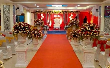 Jawhar Grand Palace Vepery AC Banquet Hall in Vepery