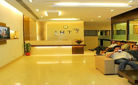 JHT Hotels Greater Kailash Hotel in Greater Kailash