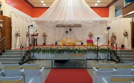 JJ Paradise Marriage Hall Red Hills AC Banquet Hall in Red Hills