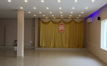 JMJ Party Hall Perungudi AC Banquet Hall in Perungudi