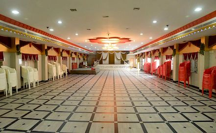 JMS Paradise  Royapuram AC Banquet Hall in Royapuram