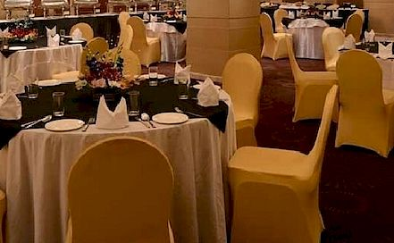JP Hotel & Resorts Patparganj AC Banquet Hall in Patparganj