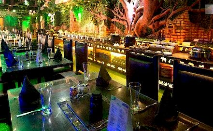 Jungle Jamboree Rajouri Garden Rajouri Garden Restaurant in Rajouri Garden
