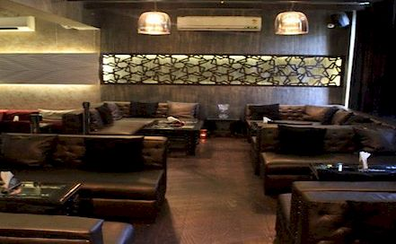 Club Kabooze Greater Kailash Lounge in Greater Kailash