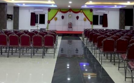 Kamadhenu Banquet Hall Alwal AC Banquet Hall in Alwal