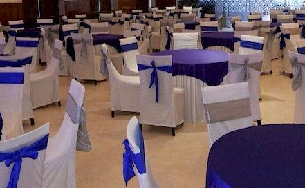 Kohinoor Hall Dadar East AC Banquet Hall in Dadar East