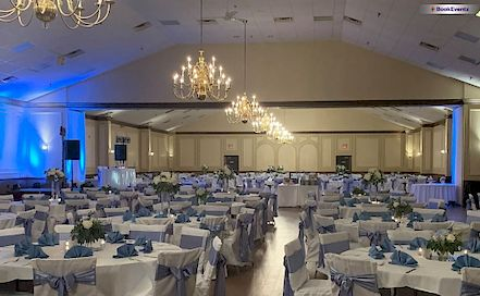 Kolping Center West End AC Banquet Hall in West End