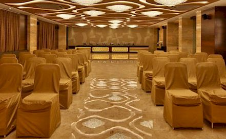 Kshitij Restaurant And Banquet Ghatlodiya AC Banquet Hall in Ghatlodiya