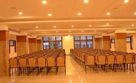 Kubera Banquets Chrompet AC Banquet Hall in Chrompet