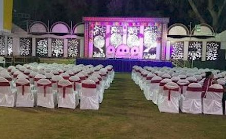 Kumkum Marriage Hall Fatehgunj AC Banquet Hall in Fatehgunj