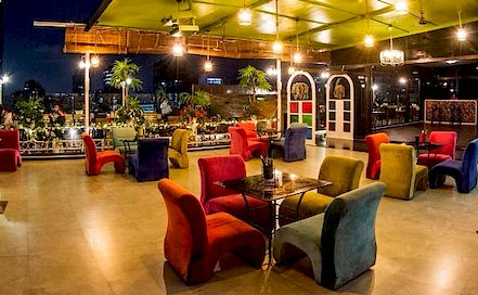 La Patio Andheri Restaurant in Andheri