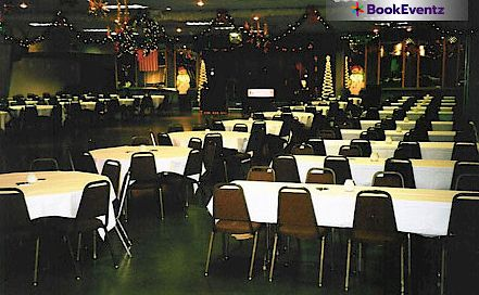 Lakeridge Hall Pleasant Ridge AC Banquet Hall in Pleasant Ridge