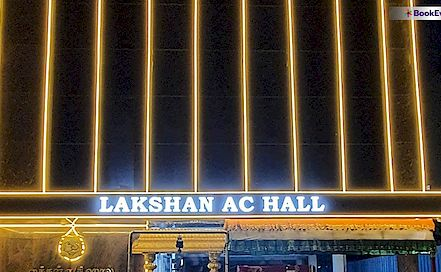 Lakshan AC Hall West Mambalam AC Banquet Hall in West Mambalam