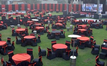 Le Foyer Banquets & Convention Centre Sector 82,Gurgaon Party Lawns in Sector 82,Gurgaon