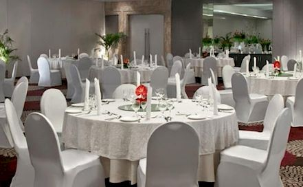 Le Royal Meridien Guindy Hotel in Guindy