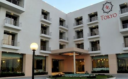 Le Tokyo Hotel Sanand Hotel in Sanand