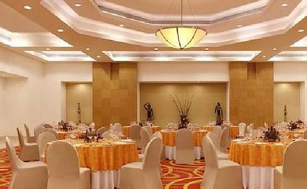 Lemon Tree Premier Hitech City 5 Star Hotel in Hitech City