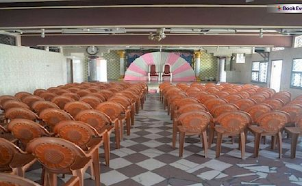 Lucky King Marriage Hall Adambakkam AC Banquet Hall in Adambakkam