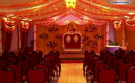 Maathus Banquet Hall Tiruvanmiyur onwards AC Banquet Hall in Tiruvanmiyur onwards