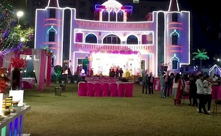 Mahamaya Marriage Garden Misrod Party Lawns in Misrod