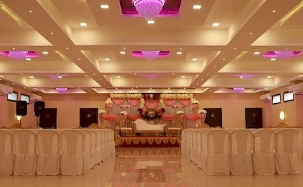 Maharaja Banquet Mira Road AC Banquet Hall in Mira Road