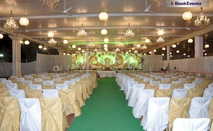 Mairaj Garden Function Hall Chandrayangutta AC Banquet Hall in Chandrayangutta