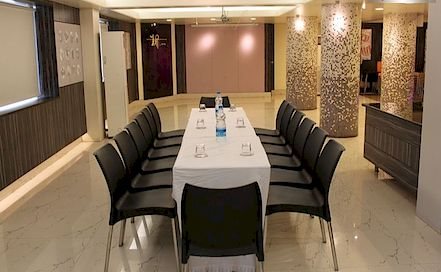 Maitree, The Place Swargate AC Banquet Hall in Swargate