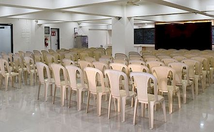 Majestic Banquet Hall Vadgaon AC Banquet Hall in Vadgaon