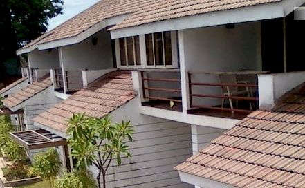 Manas Resort Talegaon Resort in Talegaon