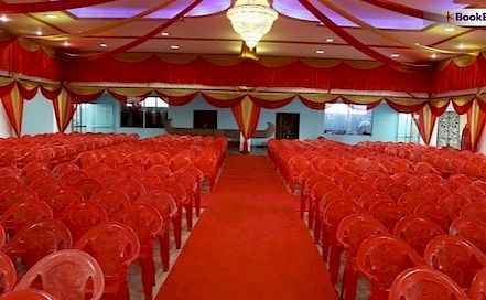Mangalam Thirumana Mahal Thirumullaivoyal AC Banquet Hall in Thirumullaivoyal