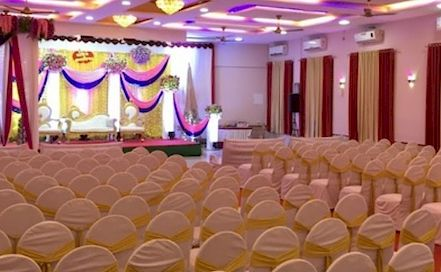 Mangeshi Celebration Banquet Kalyan AC Banquet Hall in Kalyan