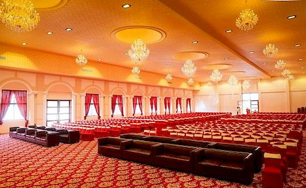 Mantra - The Luxury Wedding Destination Chikkagubbi AC Banquet Hall in Chikkagubbi