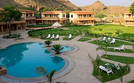 Marugarh Resort Jodhpur Resort in Jodhpur