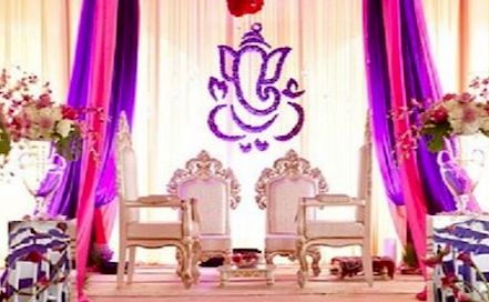 Maruti Mangalam Marriage Hall Devendra Nagar Hotel in Devendra Nagar