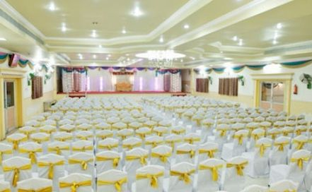 MG Swamy Kalyana Mandapam Virugambakkam AC Banquet Hall in Virugambakkam