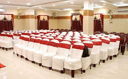 Mohanavasuki Party Hall Ashok Nagar AC Banquet Hall in Ashok Nagar