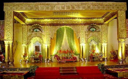 Moonlight Celebration & Banquet  Lalgati AC Banquet Hall in Lalgati