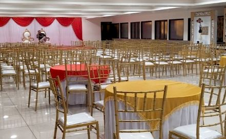Morya Grand Banquet Hall Kalyan AC Banquet Hall in Kalyan