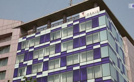 Mosaic Hotels Sector 18,Noida Hotel in Sector 18,Noida