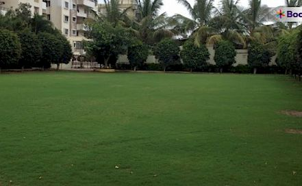 Muktai Garden Mangal Karyalaya Narhe Party Lawns in Narhe