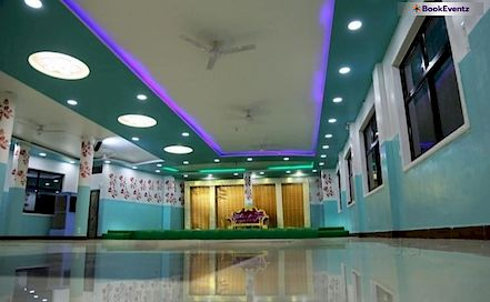 Munmun shadi hall Karond AC Banquet Hall in Karond