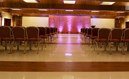 MVM Banquet Nariman Point AC Banquet Hall in Nariman Point