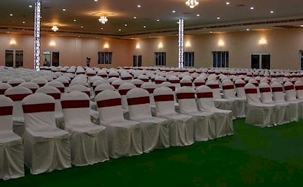 NAN Convention Center Kukatpally AC Banquet Hall in Kukatpally