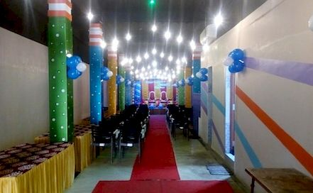 National Towers Residency Triplicane AC Banquet Hall in Triplicane