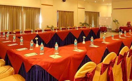 Neelams The Grand Colva Hotel in Colva