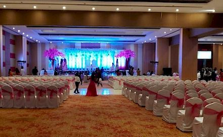 Nesco Goregaon AC Banquet Hall in Goregaon