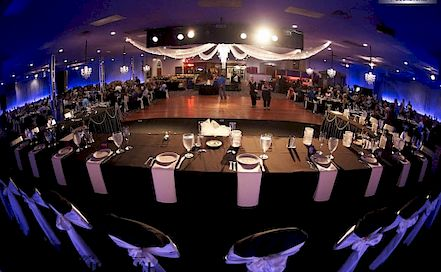 Newport Syndicate Kennedy Heights AC Banquet Hall in Kennedy Heights