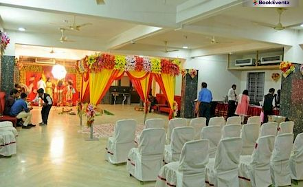 Nikantha Community Hall Barisha AC Banquet Hall in Barisha